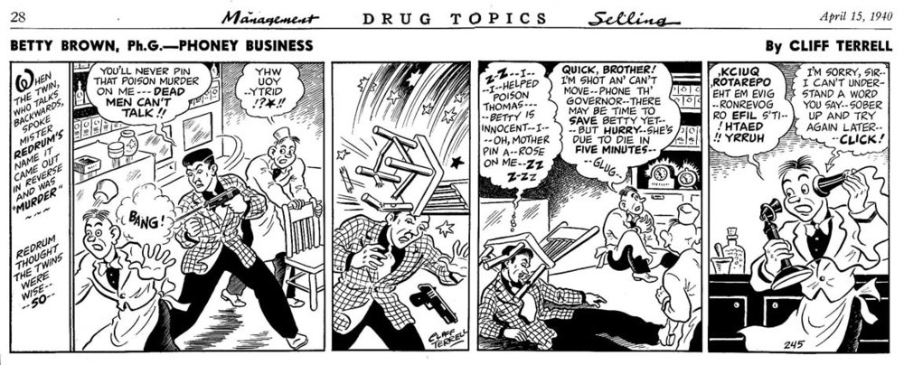 April 15, 1940
