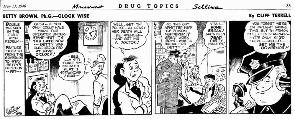 May 13, 1940