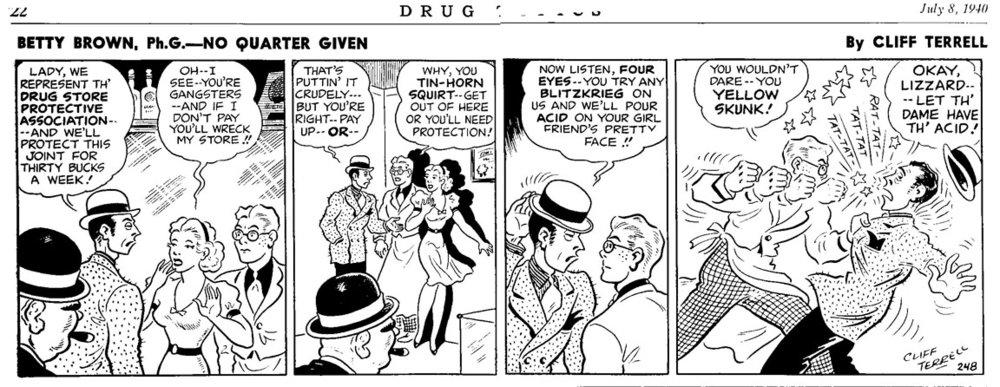 July 8, 1940