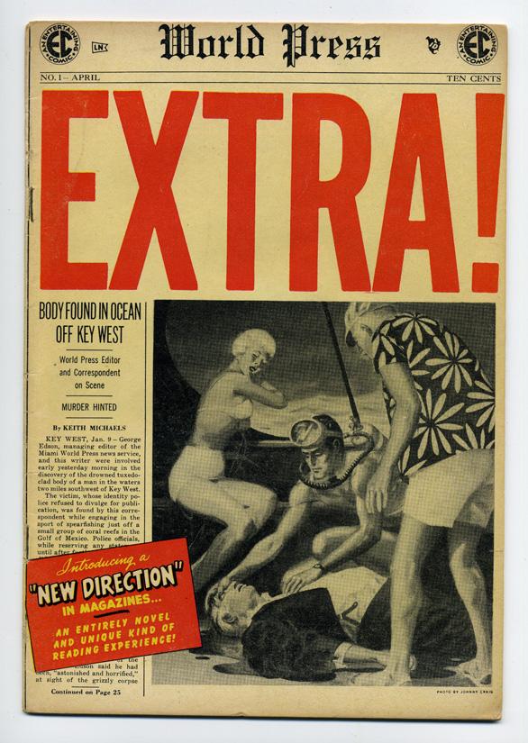 Extra #1 (1955)