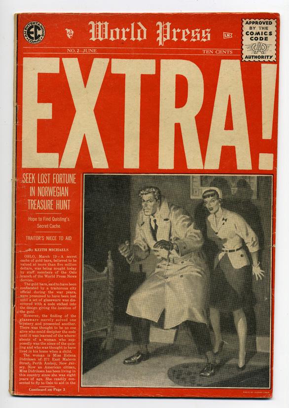 Extra #2 (1955)