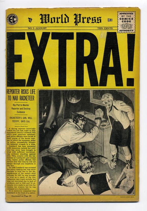Extra #3 (1955)