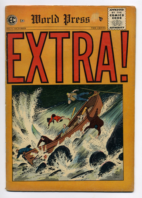 Extra #4 (1955)