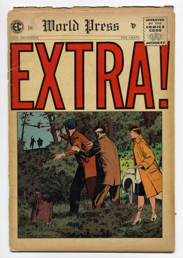 Extra #5 (1955)