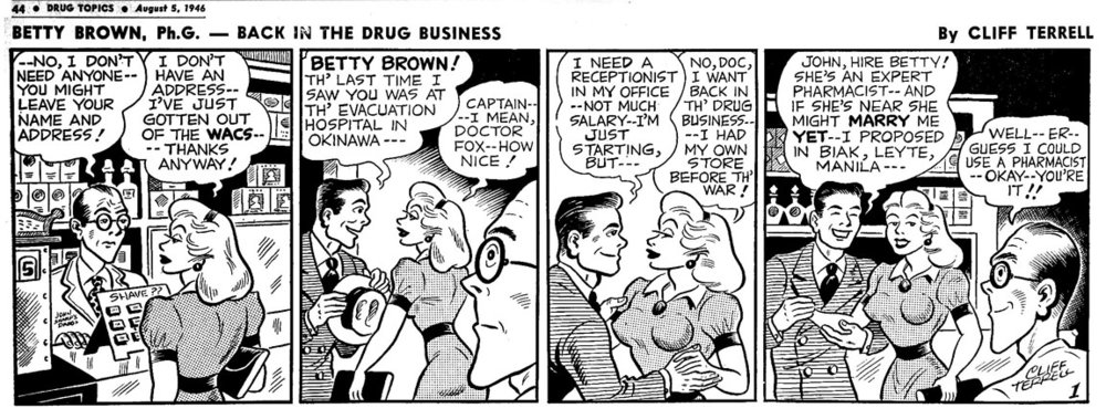 August 5, 1946