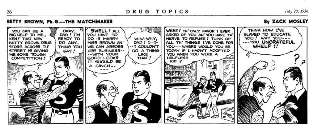 July 20, 1936