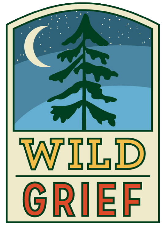 Wild Grief | Grieving Youth in Nature - Wilderness Hikes in the Pacific Northwest
