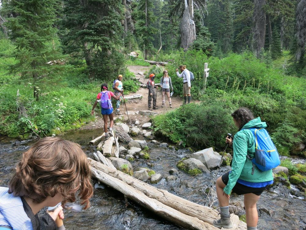 teens crossing stream.JPG