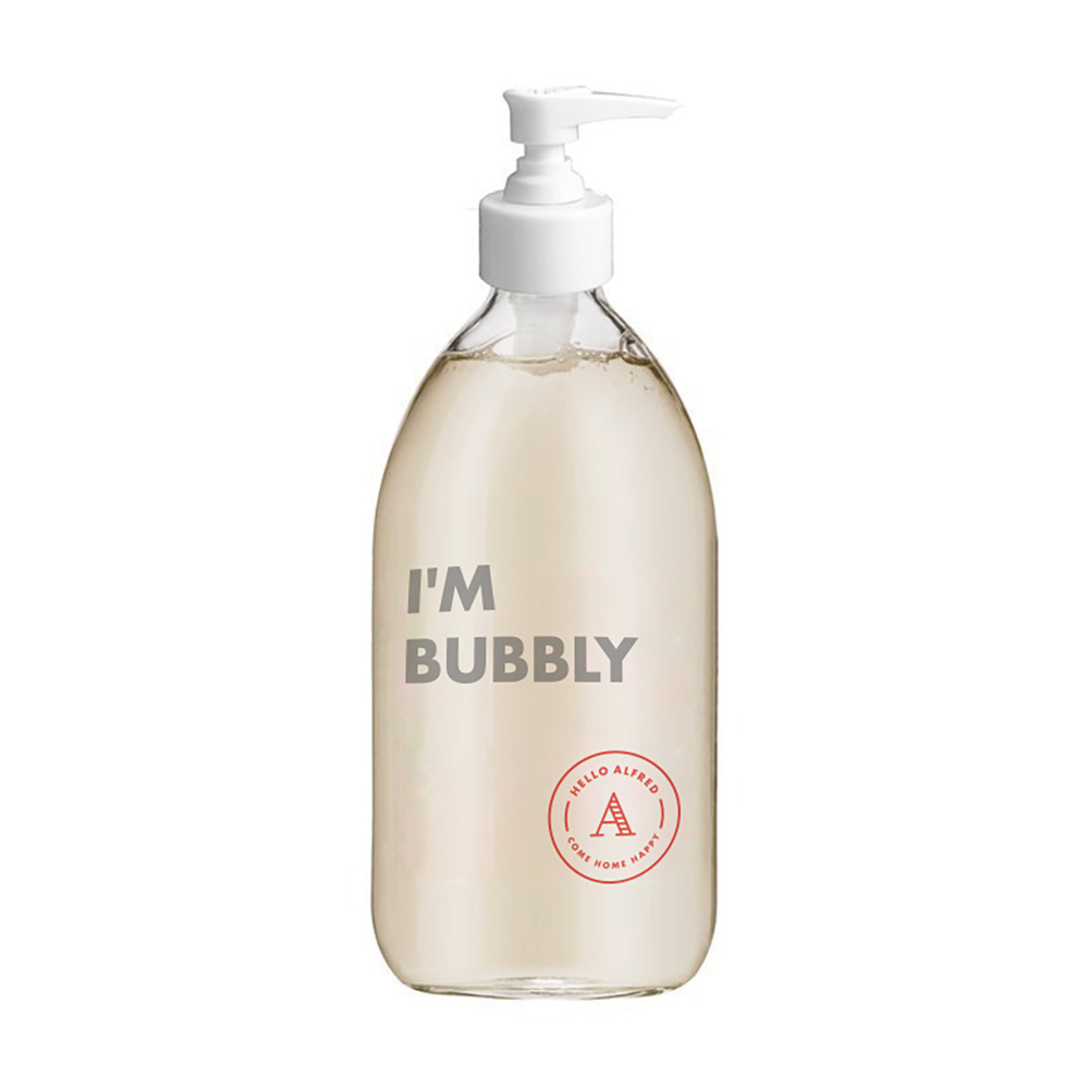 Bubbly Soap Dispenser