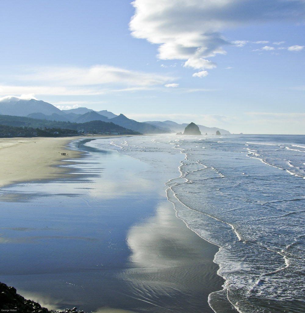 Cannon Beach Chamber of Commerce - tourism community nonprofit representing 275 businesses and members along the Oregon coast to serve 1,800 residents and welcome 80,000 visitors