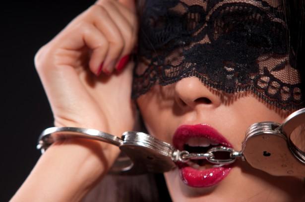 "Healing Through BDSM ""Sex Play""   by Dr. Stephanie"