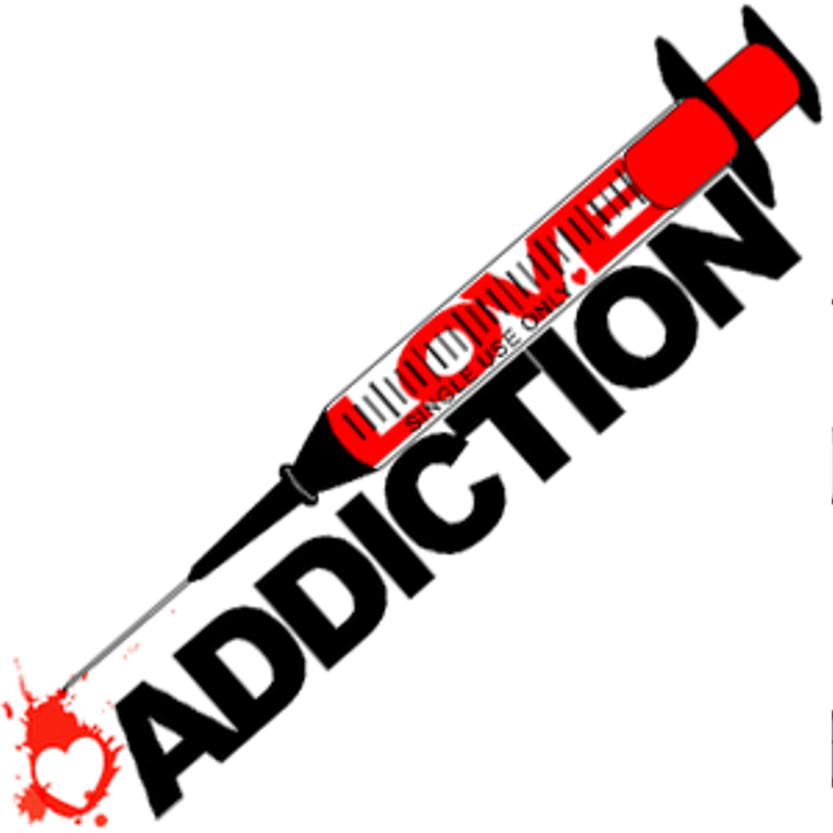 Love Addiction the Valentine's Day Curse   By Dr. Tammy