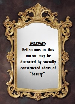 Mirror, Mirror on the Wall……NO Need for a Magical Mirror at All!   by Dr. Tammy