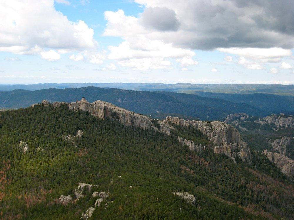Elkhorn Mountain - $169.00pp - 16-20 minutes, 20 miles loop