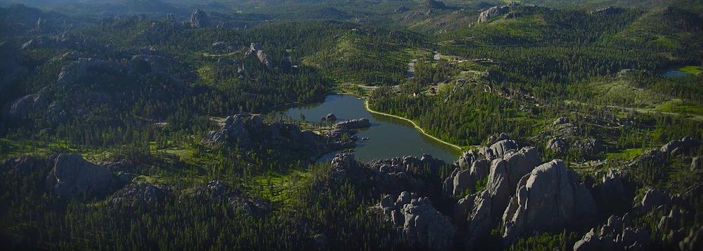 Sylvan Lake - $219.99pp - 21-25 minutes, 27-30 miles loop