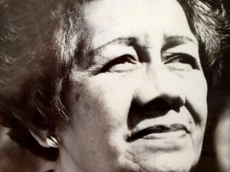 Morrnah Nalamaku Simeona (1913-1992)
