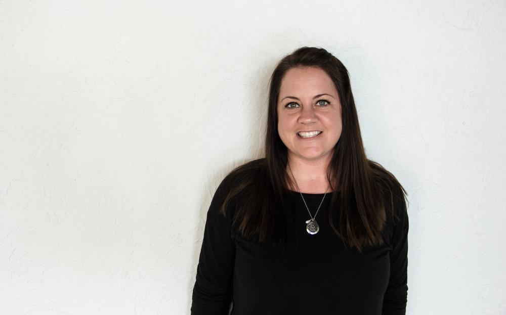 Sabrina Lecinski - Teacher