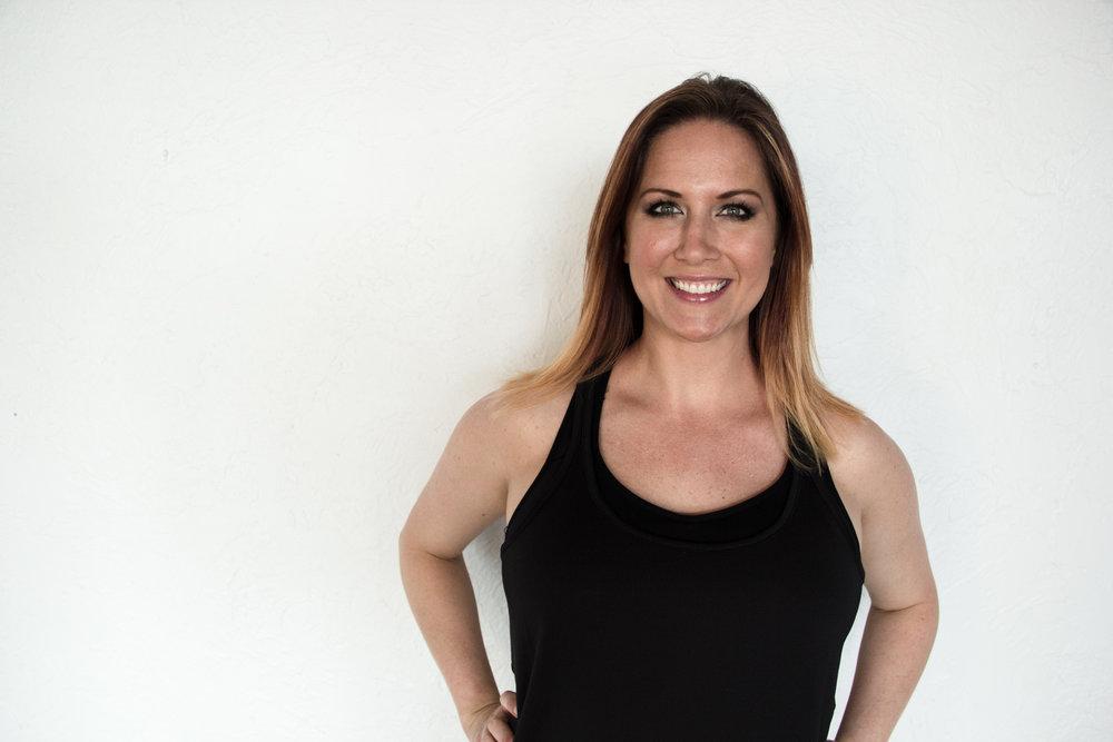 Jessi Stone - Founder