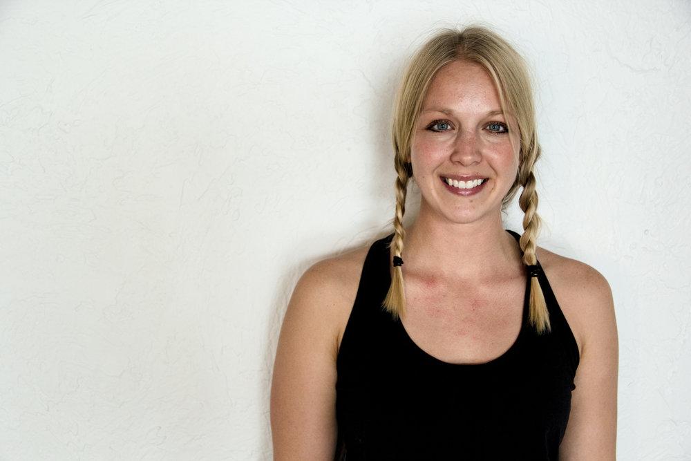 Nicole Sukenis - Founder