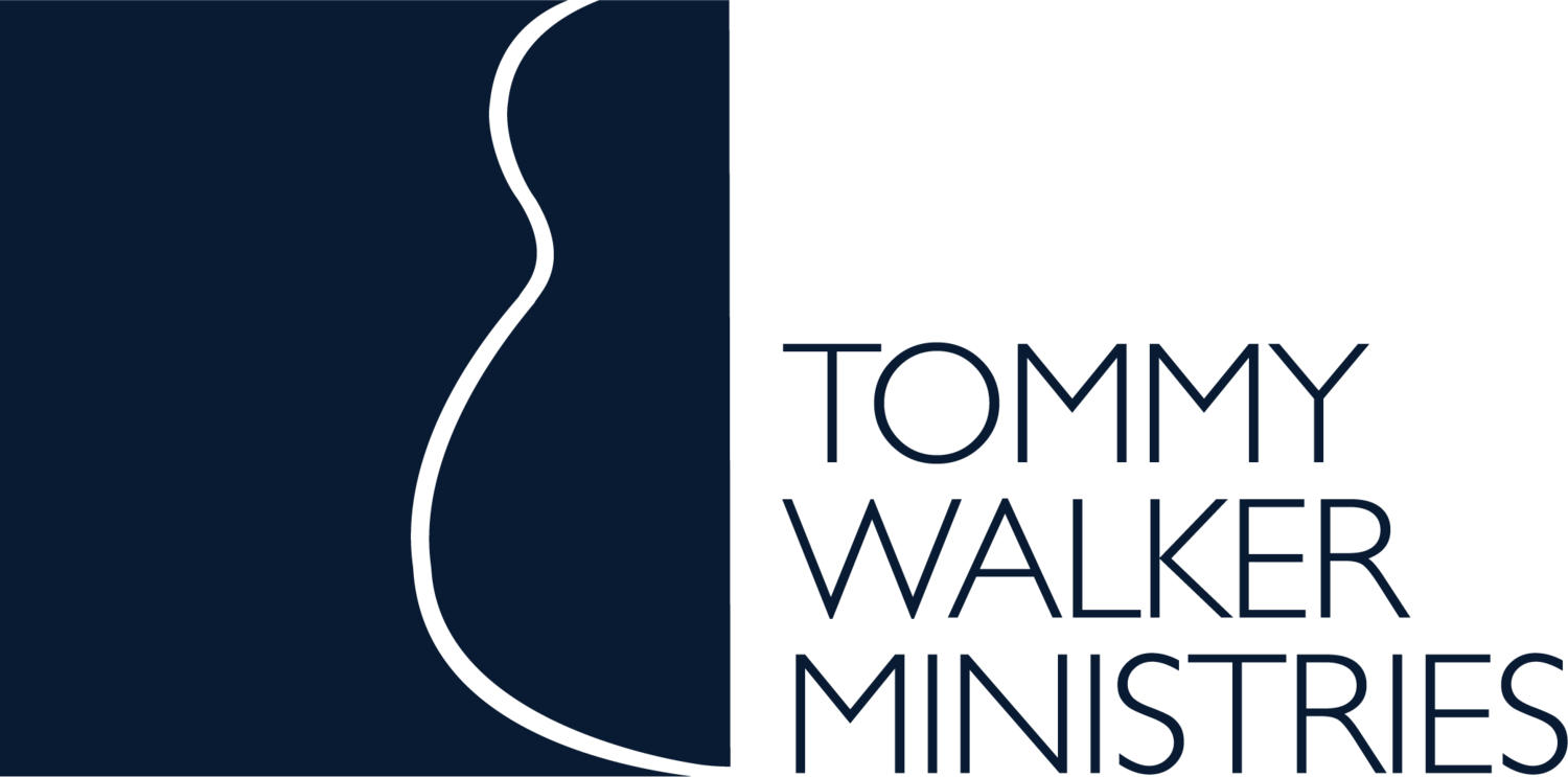 "Tommy Walker Ministries – ""Declaring the Gospel through Worship"""