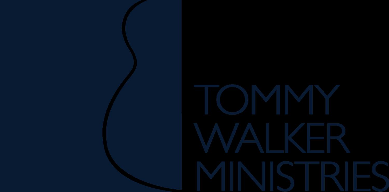 Lead Sheets — Tommy Walker Ministries –