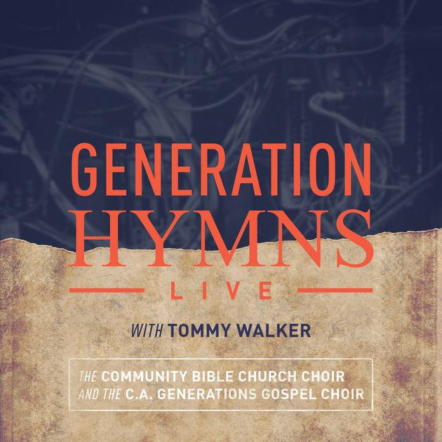 Generation Hymns (2012)