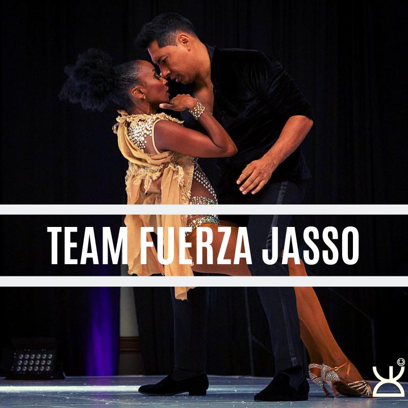 Team Fuerza Jasso