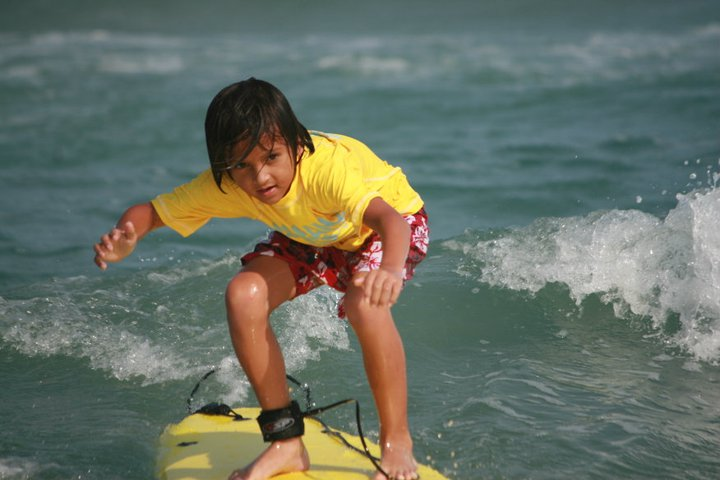Who Are We? - Ocean Cure is a 501c3 non-profit organization based out of Carolina Beach, NC whose goal is to improve the quality of life for those with life challenges and disabilities through surfing.Learn More