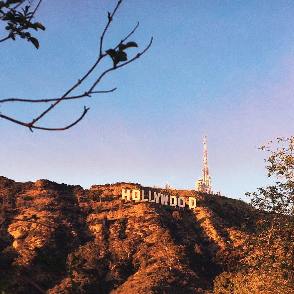 Hollywood, Los Angeles, CA