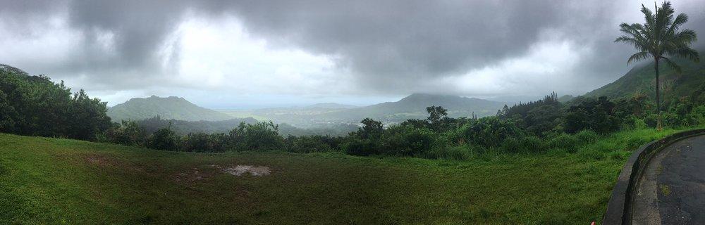 Oahu, Hawai'i