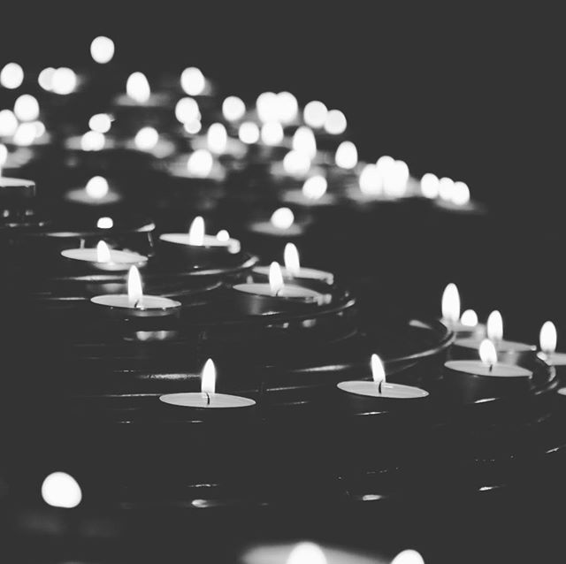 Know their names, hear their stories, mourn their passing ... . I have been taking time to reflect upon the senseless killing of 51 Muslim men, women and children last week. . Thank you@khaledbeydoun for sharing their stories. May we never forget them.