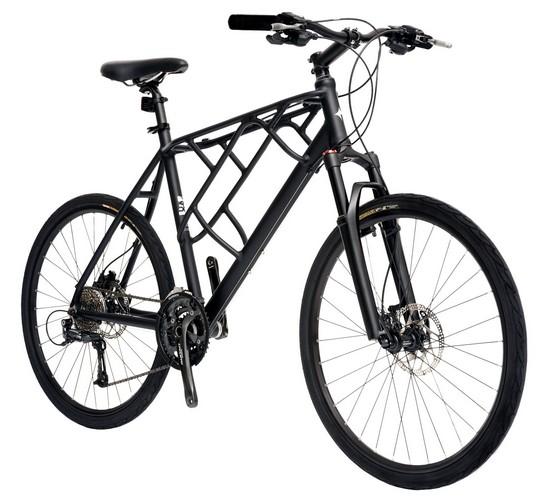 post-bike