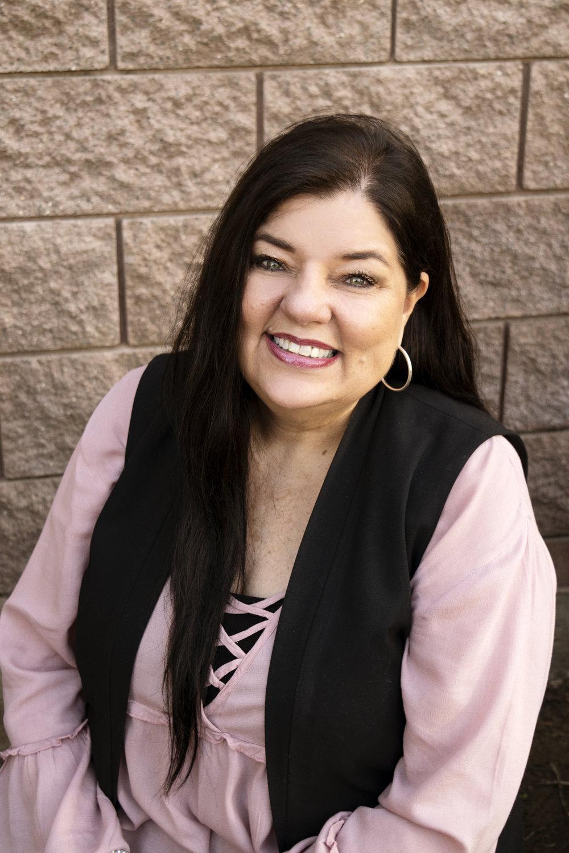 Denise Baronian- Women's Pastor