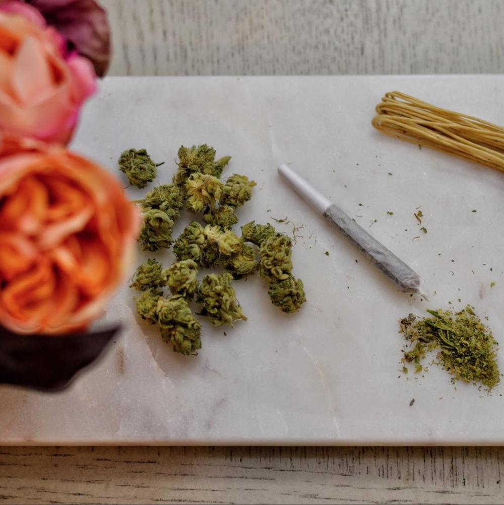 marijuana-flowers