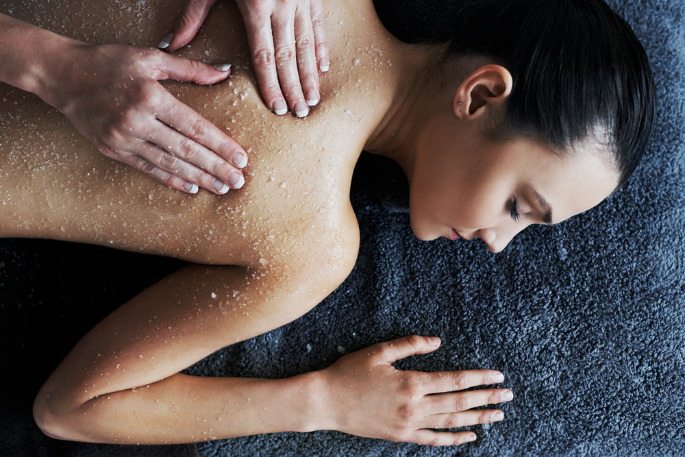 body treatments - Click Here