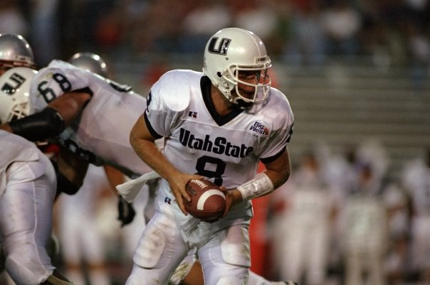 Riley Jensen vs New Mexico 1998