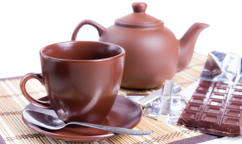 Chocolate Teapots, Hollow Bunnies & the Danger of Form over Function -