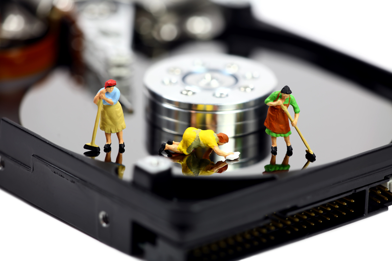 Data Cleansing - the Why and the What? -