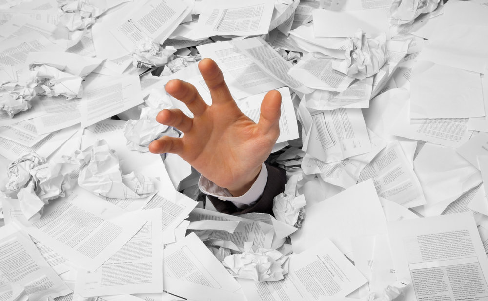 How Much Documentation is the Right Amount? -