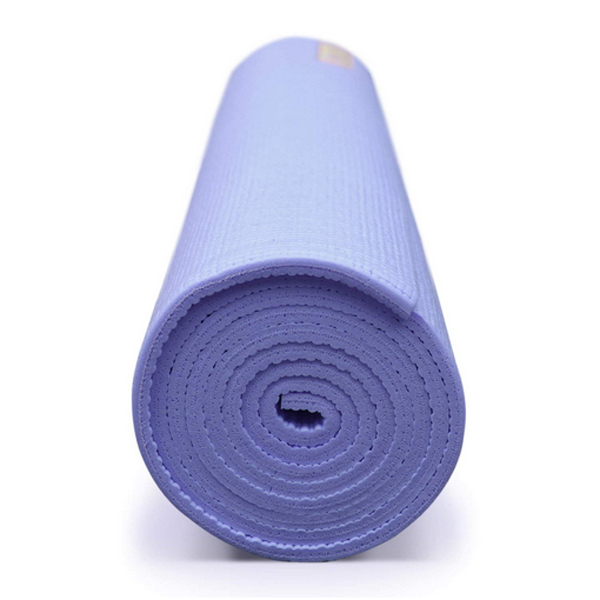 health and wellness yoga mat