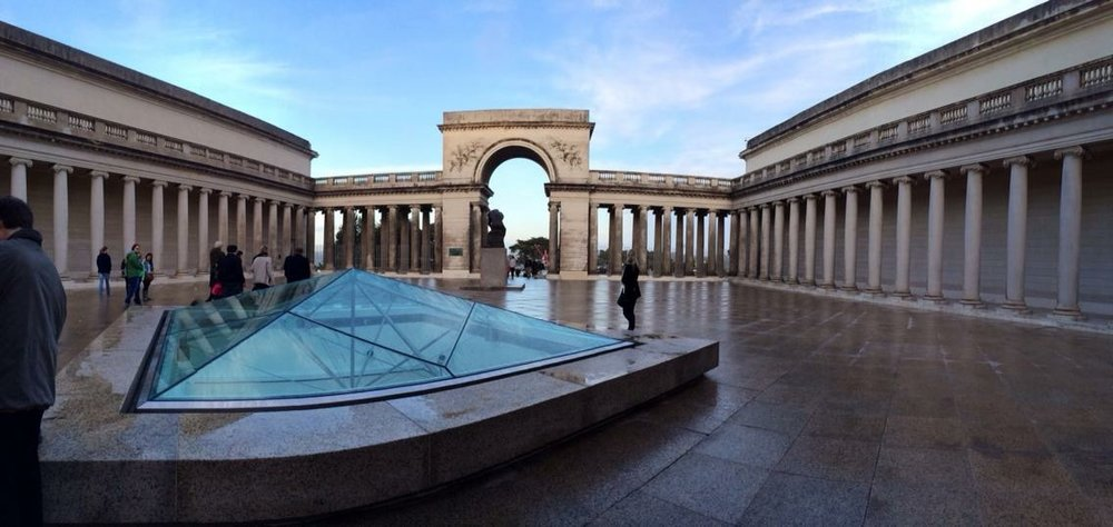 Legion of Honor – Kessler Ramirez