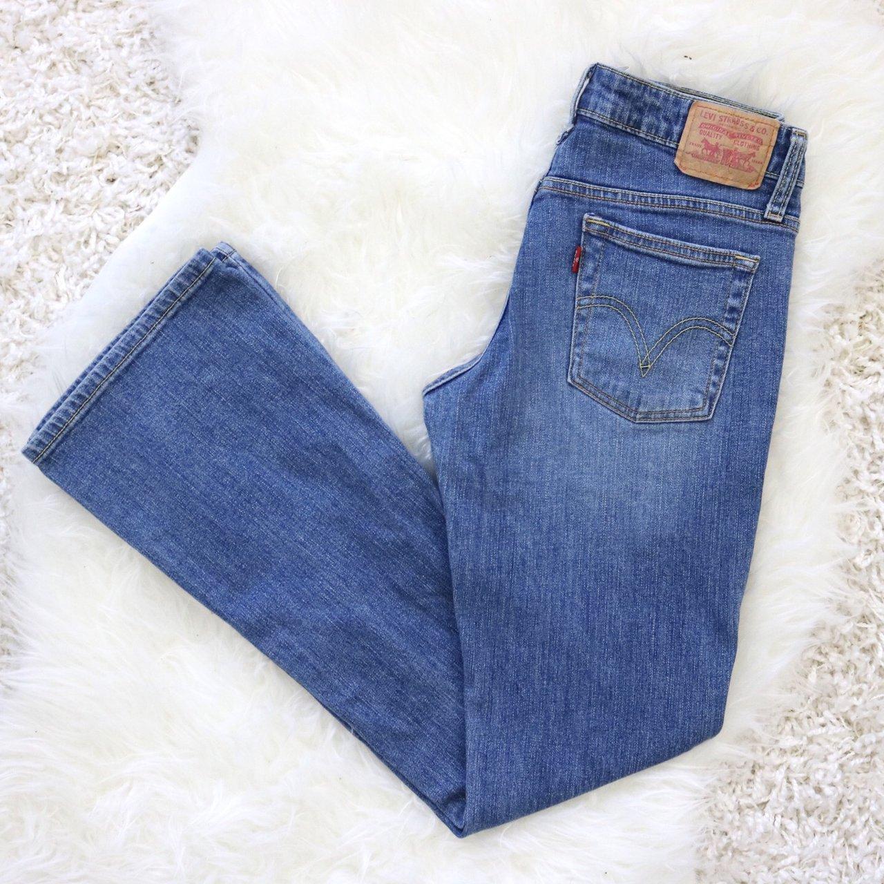 569cd8cf35e Levis 518 Superlow Bootcut Jeans | Kessler Ramirez – Art & Travel