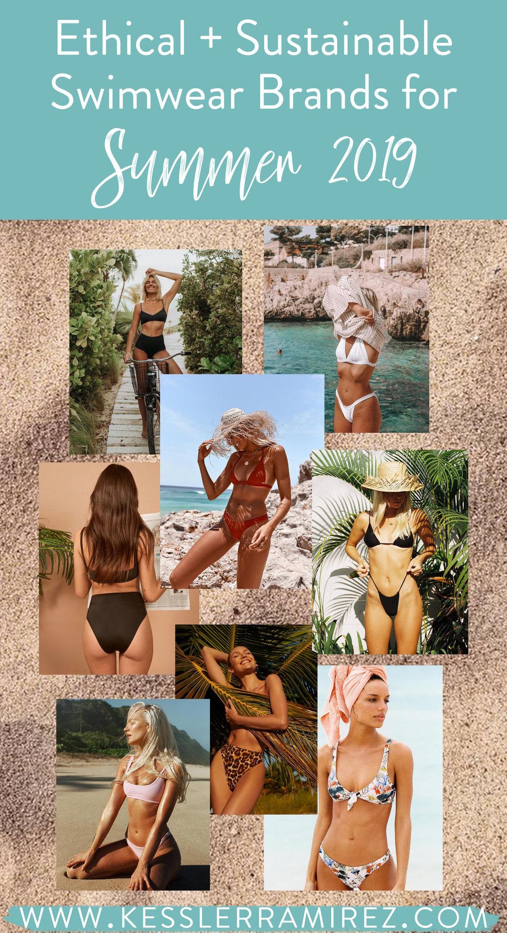 Ethical and sustainable bikini brands for summer 2019 – www.kesslerramirez.com