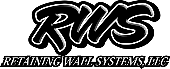 retaining wall systems llc