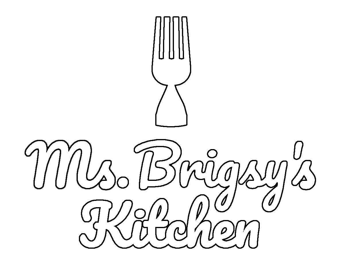 Ms. Brigsy's Kitchen
