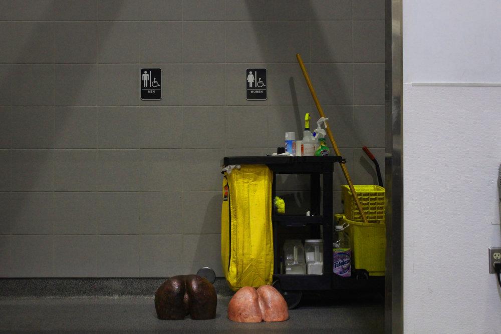 bathroom_wax_that_ass_sculpture_allison_bouganim_artist_feminism.jpg