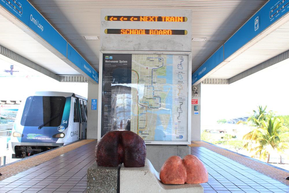 train_station_wax_that_ass_sculpture_allison_bouganim_artist_feminism.jpg