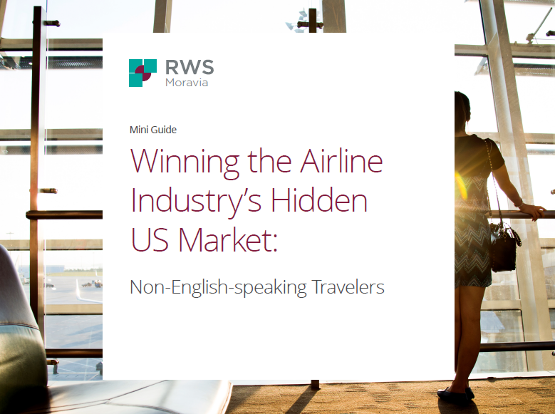EBOOK:   Winning the Airline Industry's Hidden US Market