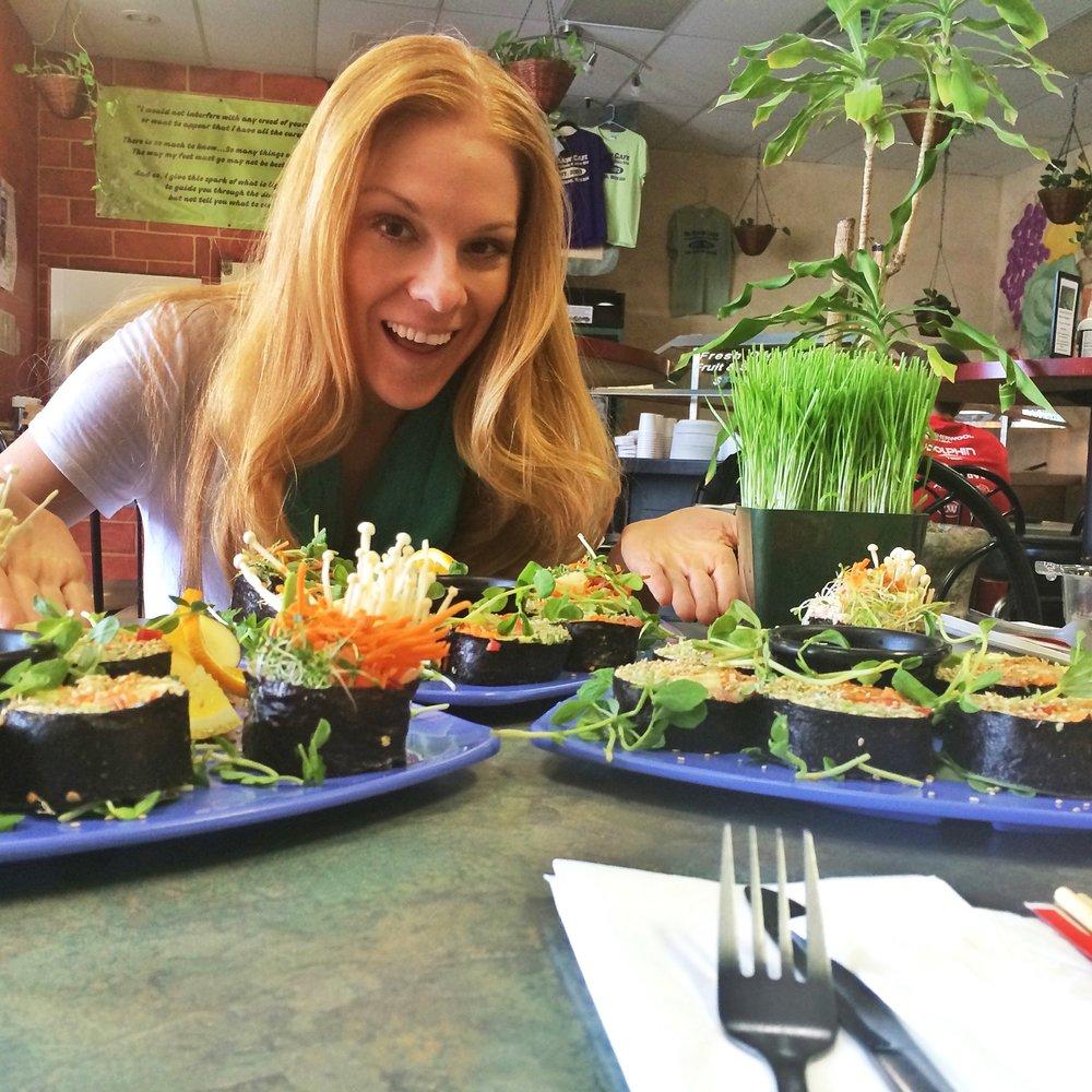 Go Vegan Cafe: Las Vegas, NV