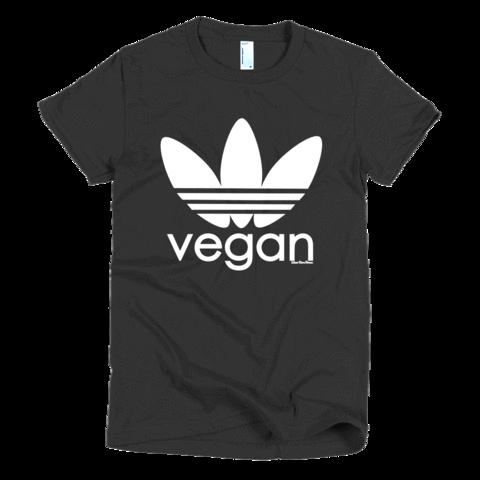 Adidas Vegan Tee